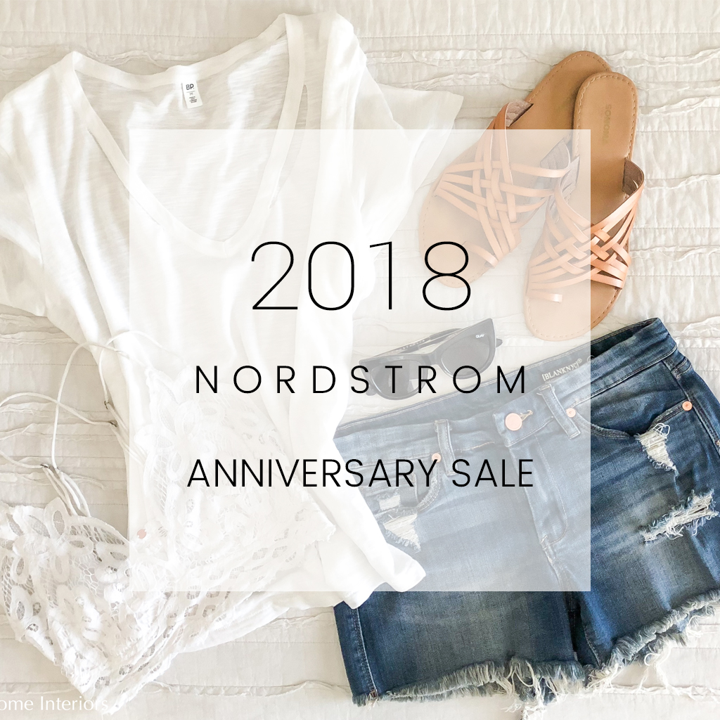 2018 Nordstrom Anniversary Sale Finds