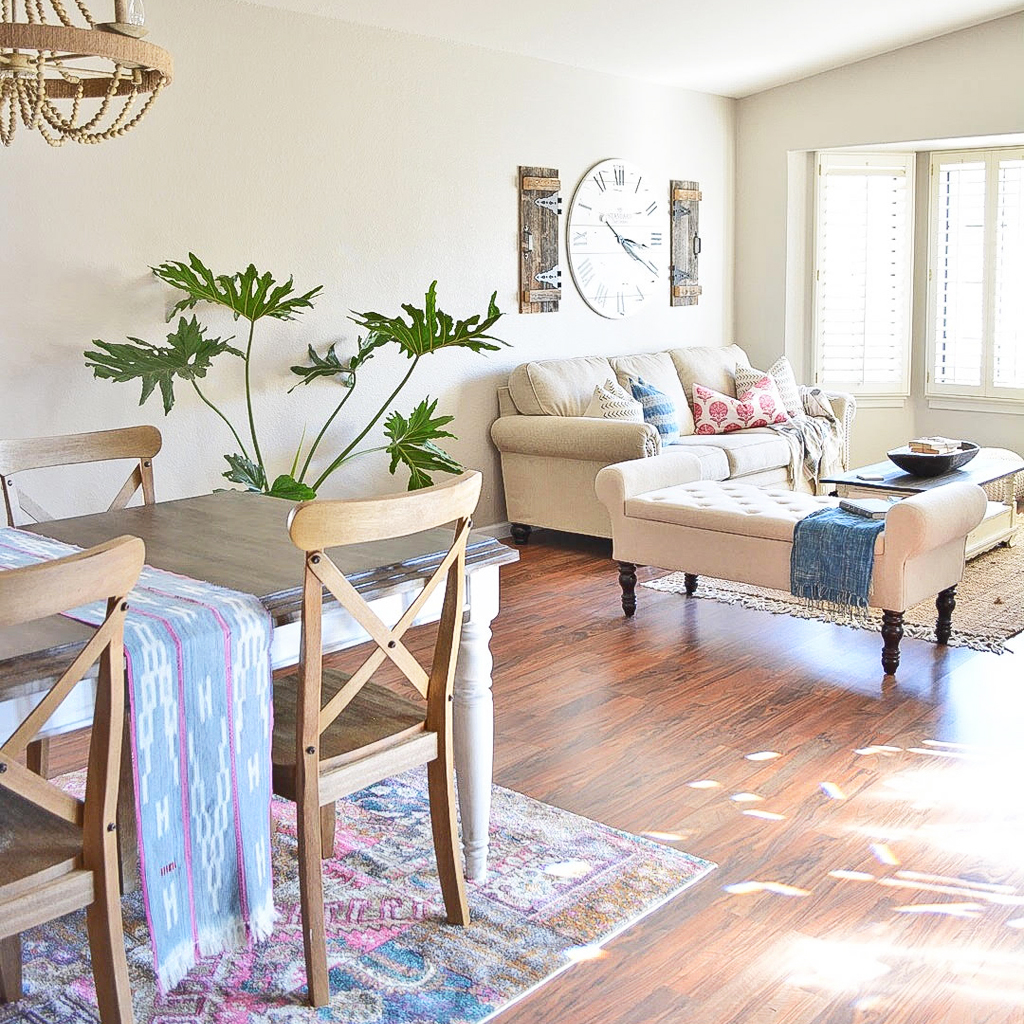 5 Inexpensive Ways to Refresh a Space