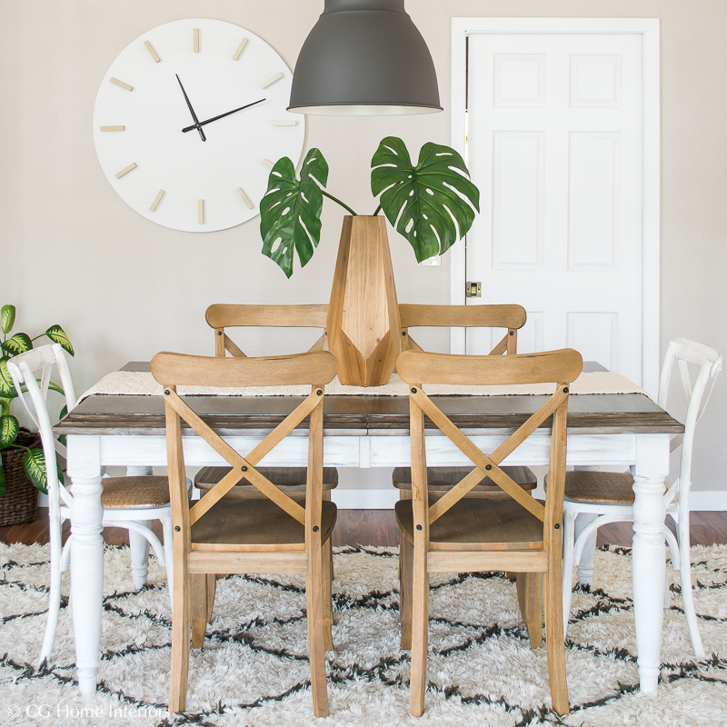 Terrain Home Decor: Nature Inspired Spring Decorating