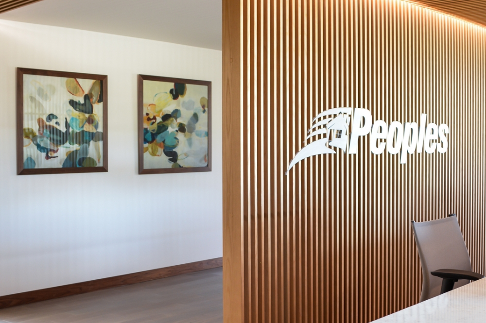 Corporate Office Building Decor and Design, Art