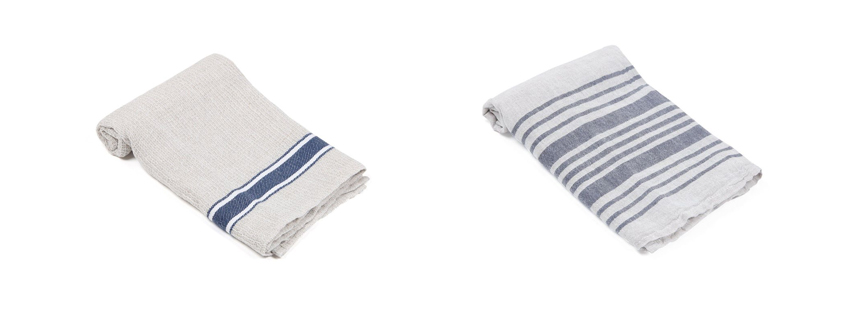 Olive and Linen Turkish Kitchen Towels