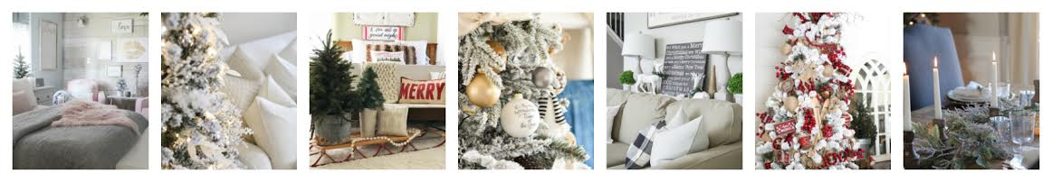 Bloggers Christmas Inspiration